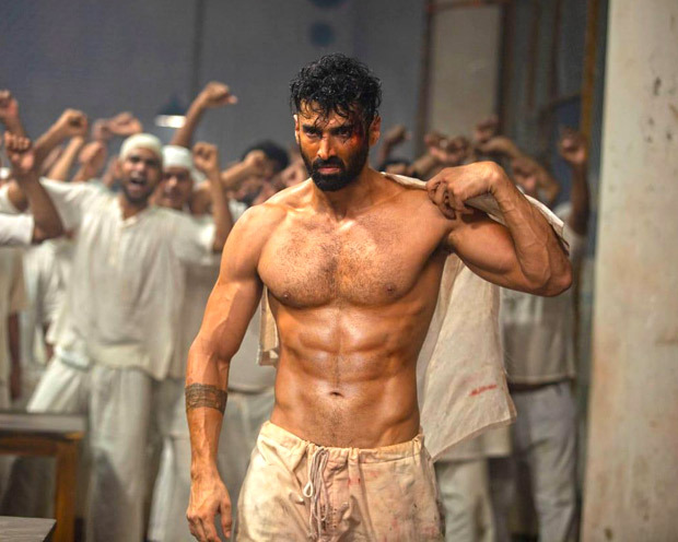 Malang Here S How Aditya Roy Kapur Achieved His Beefed Up Fierce Look In Two Months Bollywood News Bollywood Hungama