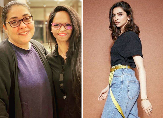 Meghna Gulzar opens up about why she waited for the perfect opportunity to bring Deepika Padukone and Laxmi Agarwal together for a joint appearance