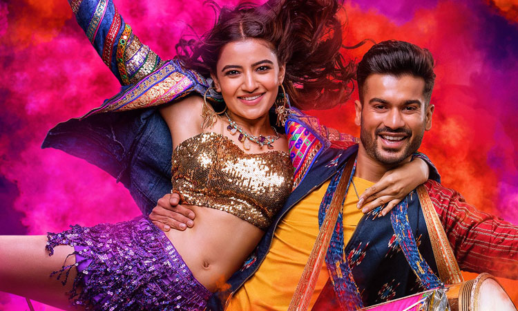 Movie Review Bhangra Paa Le 1