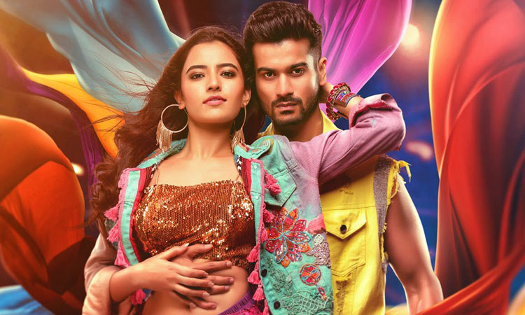 Movie Review Bhangra Paa Le 2