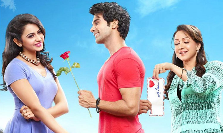 SHIMLA MIRCHI makes for a decent small town romance with impressive performances.