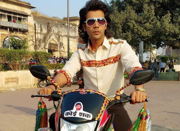 Rajkummar Raos look from Ludo leaves netizens puzzled