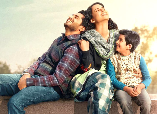 Panga Box Office Collections - Panga is decent on Sunday, aims for stable weekdays now