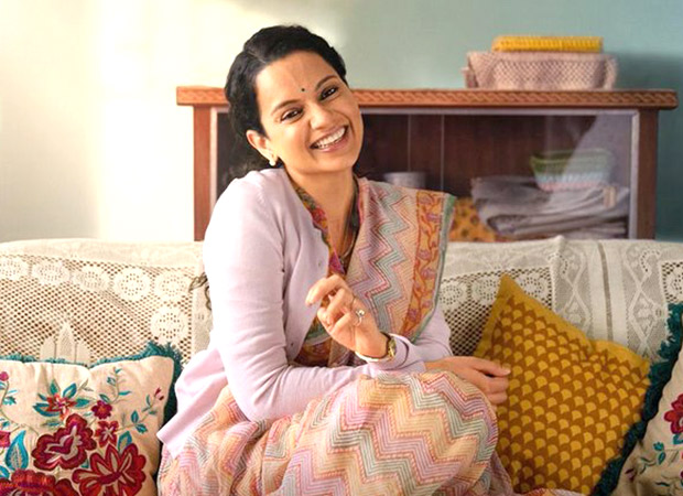 Panga Box Office Collections: The Kangana Ranaut starrer collects Rs. 2.70 crores on opening day