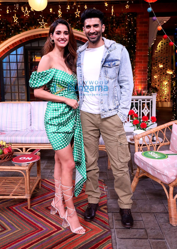 Photos Cast of Malang snapped on the sets of The Kapil Sharma Show (4)