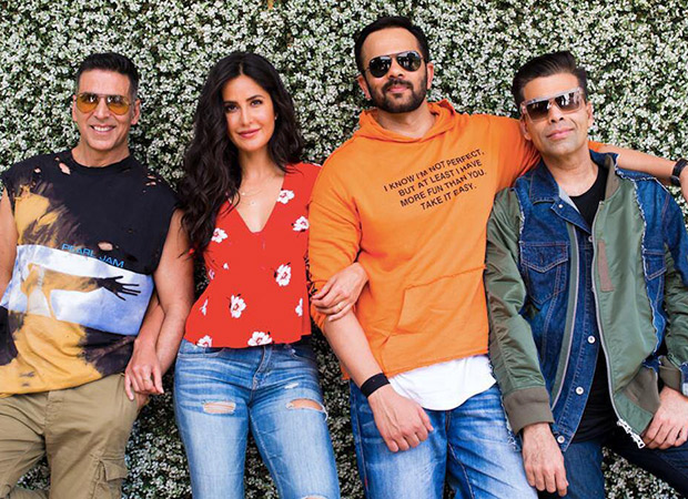 REVEALED: Rohit Shetty's Sooryavanshi to have its FINAL schedule in Ooty