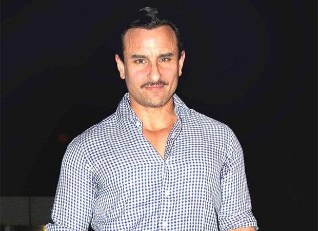 Saif Ali Khan backs Ali Abbas Zafar who allegedly kept the writer of Tandav off set
