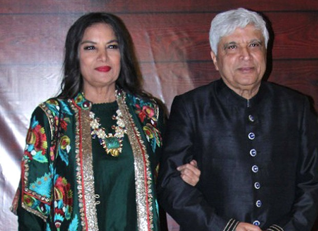 Shabana Azmi is in recovery after vehicle accident
