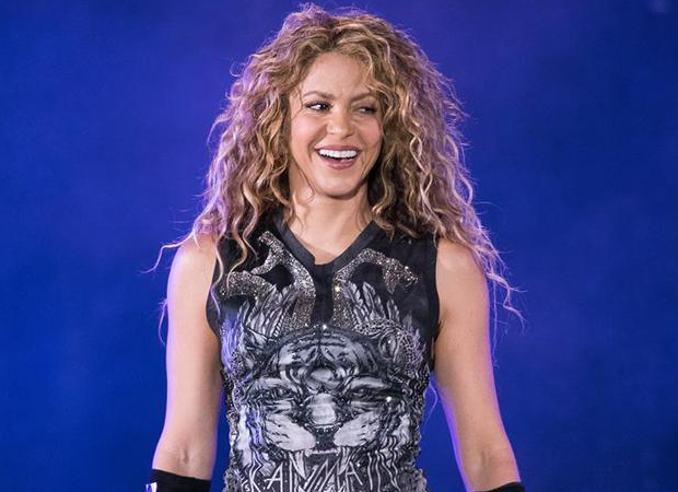 Shakira opens up about upcoming Super Bowl Halftime 2020 performance with Jennifer Lopez