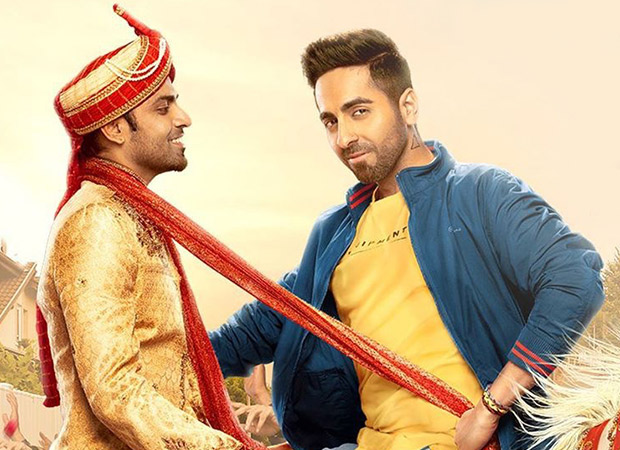 Shubh Mangal Zyada Saavdhan: Ayushmann Khurrana says hes proud to be a part of this