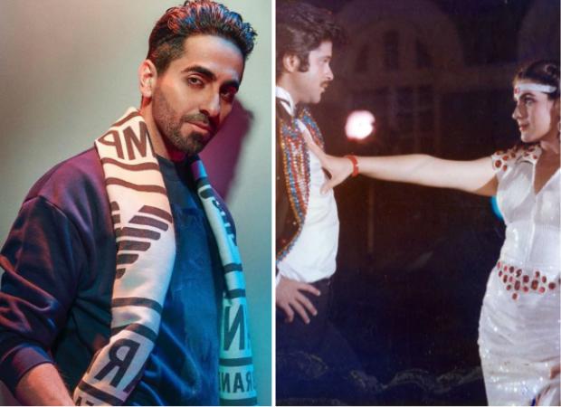 Shubh Mangal Zyada Saavdhan: Ayushmann Khurrana to feature in recreation of Anil Kapoor - Amrita Singhs Yaar Bina