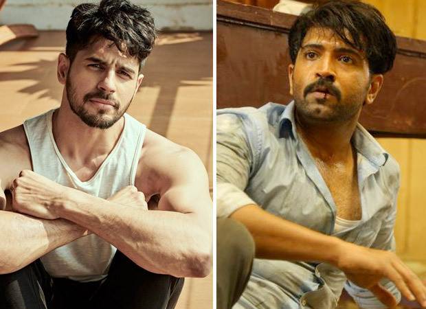 Sidharth Malhotra to star in double role in Hindi remake of Tamil murder mystery