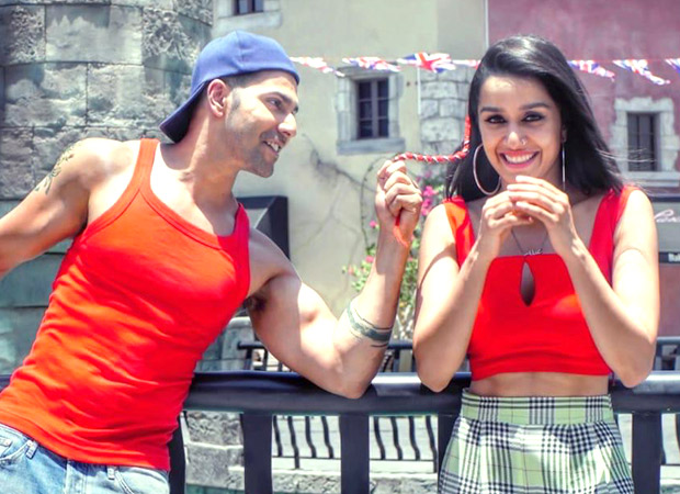 Street Dancer 3D Box Office Collections: The Varun Dhawan – Shraddha Kapoor starrer earns Rs. 10.26 crores on its first day, should grow well over the weekend