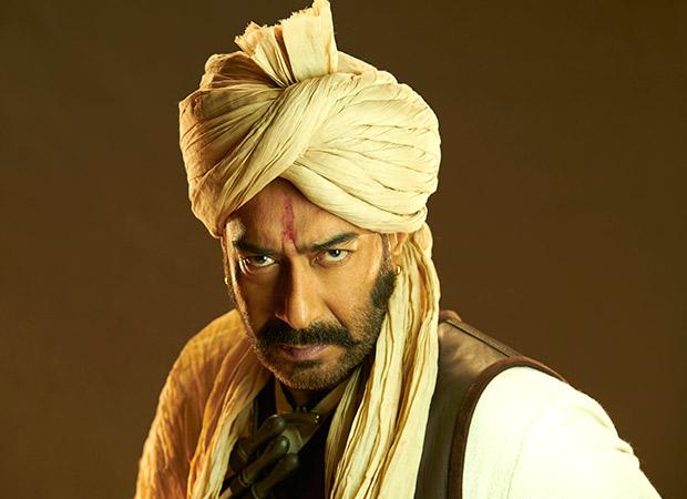 Tanhaji – The Unsung Warrior Box Office Collections – The Ajay Devgn starrer surpasses 2.0 (Hindi), Bajirao Mastani, and Yeh Jawaani Hai Deewani lifetime in 13 days