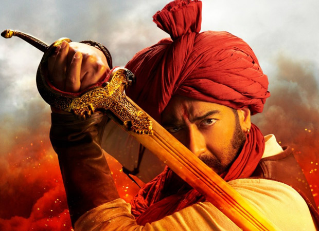 Tanhaji: The Unsung Warrior Box Office Collections: The Ajay Devgn starrer is turning out to be a major hit