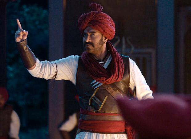 Tanhaji Box Office Collections – The Ajay Devgn starrer Tanhaji: The Unsung Warrior is excellent after two weeks, will enter Rs. 200 Crore Club today