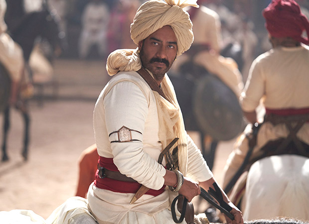 Tanhaji The Unsung Warrior Box Office Collections Ajay Devgn starrer has an excellent weekend, set to enter 200 Crore Club soon