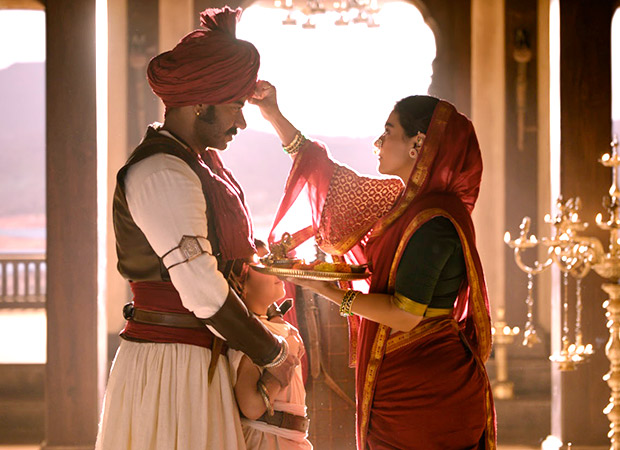 Box Office: Tanhaji surpasses P.K; emerges as the 3rd highest All Time Third Sunday grosser