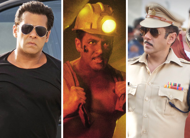 The Decade Power: Salman Khan, the emperor who ruled the box-office like no-one else