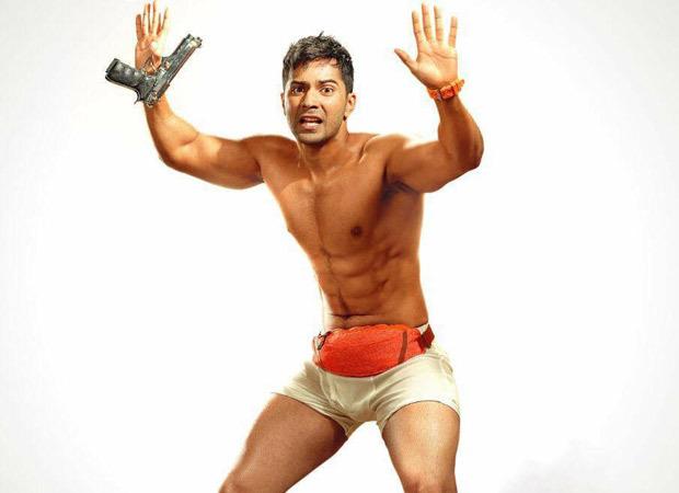Varun Dhawan plays a Marathi man in Shashank Khaitan's Mr. Lele