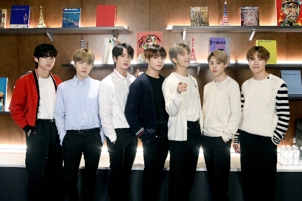 With Connect BTS, the South Korean septet is redefining music and art