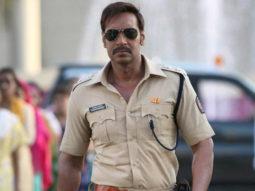 YAY! Ajay Devgn hints that Singham 3 is in works