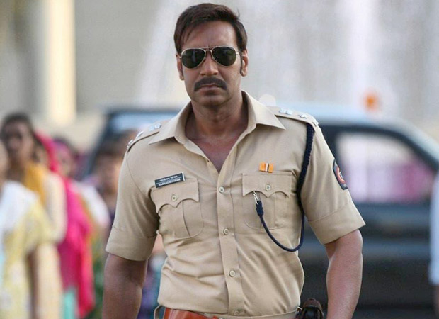 YAY! Ajay Devgn hints that Singham 3 is in works