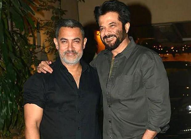 Malang Trailer Launch I Tell Aamir Not To Leave Rajkumar Hirani Says Anil Kapoor Bollywood News Bollywood Hungama