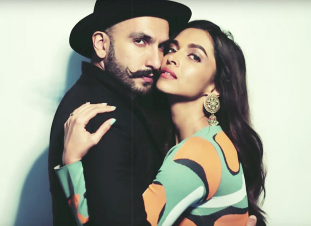 Ranveer Singh shares a throwback picture of Deepika Padukone, and the internet is all hearts