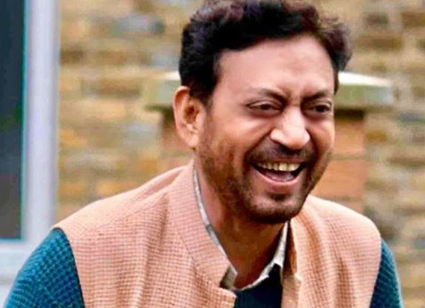 On Irrfan Khan's birthday, makers of Angrezi Medium unveil the actor's look from the film