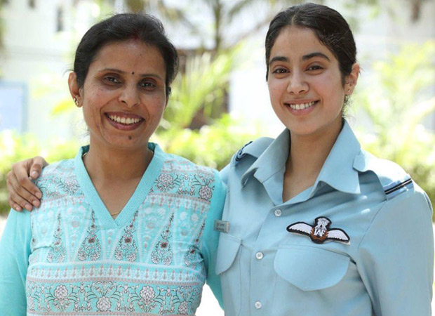 Janhvi Kapoor has a plate full of films with her right now, but The Kargil Girl certainly stands out. In it, Janhvi will be seen playing Gunjan Saxena, the Indian Air Force's first female pilot to fly an aircraft into a war zone. Depicting a character like that needs not just strength and energy but also a lot of courage. Janhvi did undergo a lot of preparations, but she was most excited to fly a helicopter. In a recent interview, she revealed how she once flew one, although she didn't have a regular training. The pilot who owned the helicopter would accompany her while leaving the control to her. The actor added that she shot for nearly a year before it was finally time to film the aerial shots. Through the year, she had been saying how much she wanted to fly a chopper, and when she finally sat inside the helicopter, it was an emotional moment for everyone. Directed by Sharan Sharma, The Kargil Girl also stars Pankaj Tripathi and Angad Bedi in pivotal roles. It is slated to release on March 13, 2020.