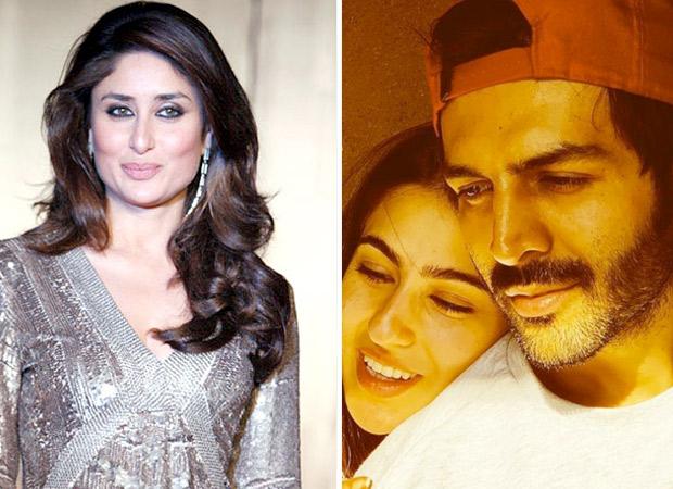 Here's what Kareena Kapoor Khan has to say about Sara Ali Khan and Kartik Aaryan's rumoured affair