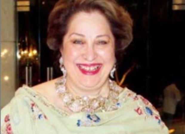 Raj Kapoor's daughter Ritu Nanda has passed away at 71