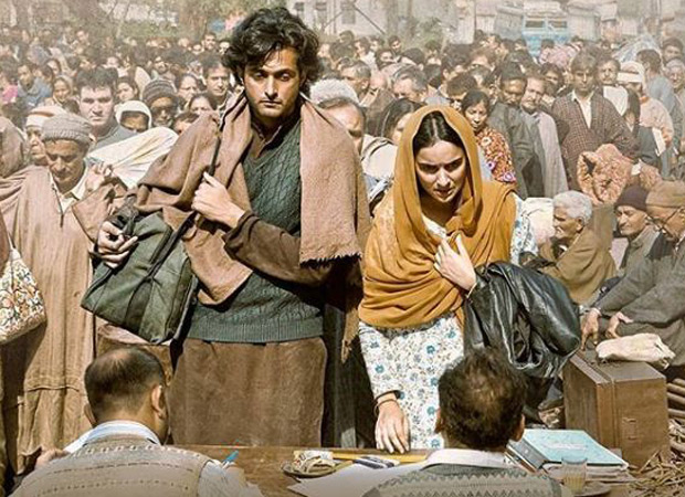 Shikara trailer: Vidhu Vinod Chopra narrates the untold story of Kashmiri Pandits through the eyes of a Kashmiri couple