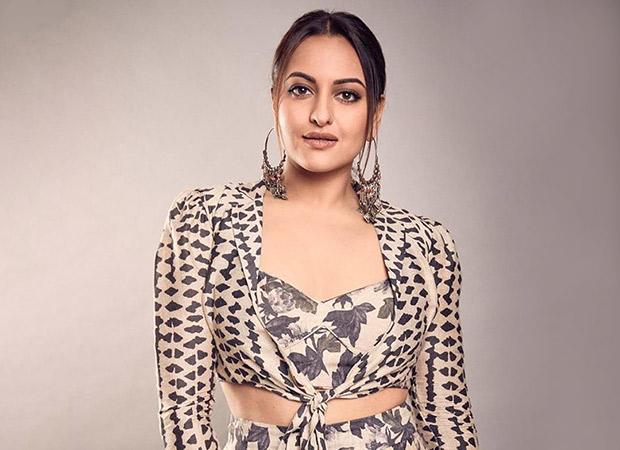 Sonakshi Sinha to make her digital debut this year?