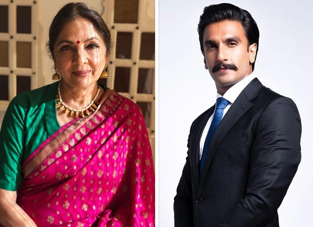 '83: Neena Gupta to play Ranveer Singh's mother in Kabir Khan directorial
