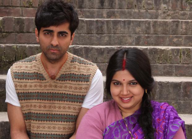 5 Years of Dum Laga Ke Haisha: Bhumi Pednekar shares endearing post on completing five years in the industry