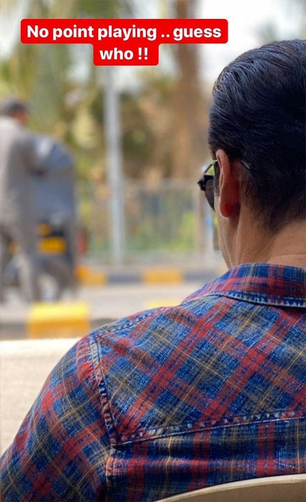 500 auto-rickshaws seen on the sets of Salman Khan's Radhe – Your Most Wanted Bhai