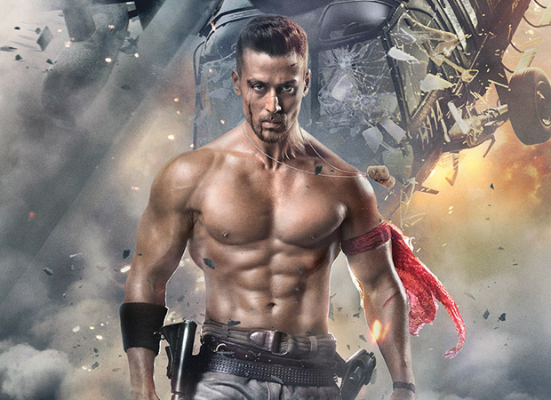 Arabic dialogues in Baaghi 3 to be subtitled
