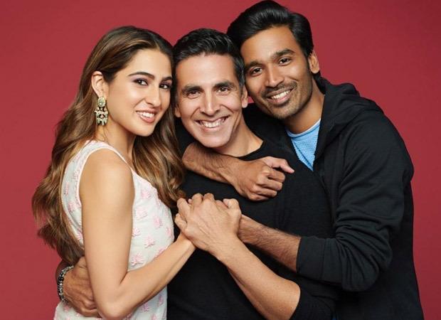 Atrangi Re: Sara Ali Khan to play double role of sorts in Akshay Kumar - Dhanush starrer