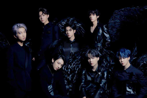 BTS release enchanting Black Swan inspired second concept photos ahead of Map Of The Soul 7 release