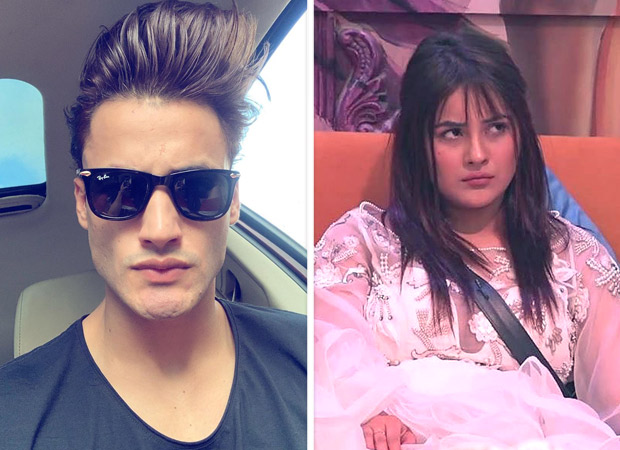 Bigg Boss 13 Asim Riaz says that Shehnaaz Gill is only with Sidharth Shukla for his fame and lands himself in a verbal spat with her