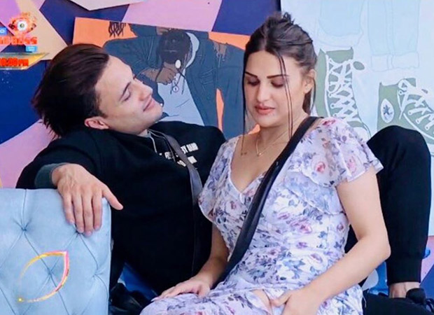 Bigg Boss 13 Himanshi Khurana wanted Asim Riaz and her families to meet before saying a yes