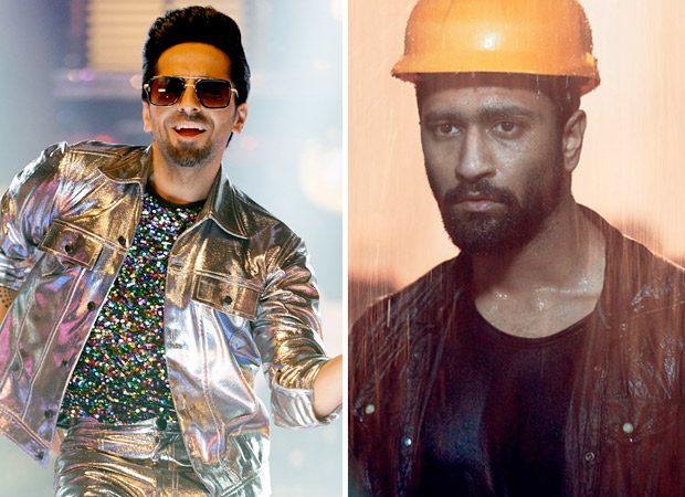 Box Office Collections Ayushmann Khurrana's Shubh Mangal Zyada Savdhan and Vicky Kaushal's Bhoot - The Haunted Ship open well on Friday