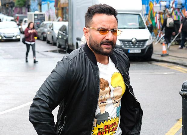 Box Office: Jawaani Jaaneman Day 5 in overseas