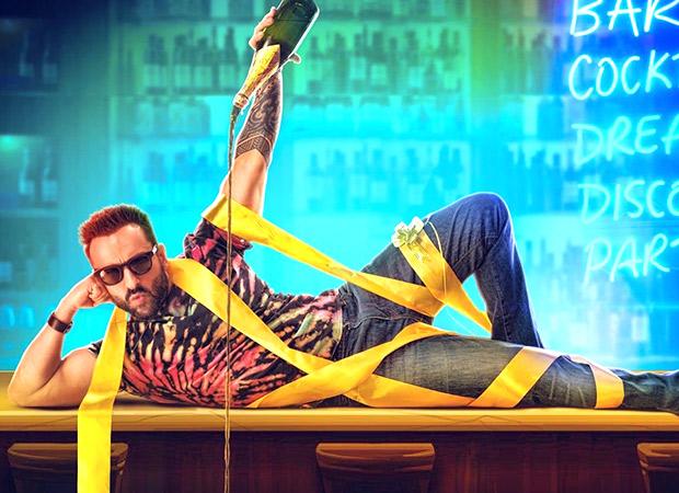 Box Office: Jawaani Jaaneman Day 9 in overseas