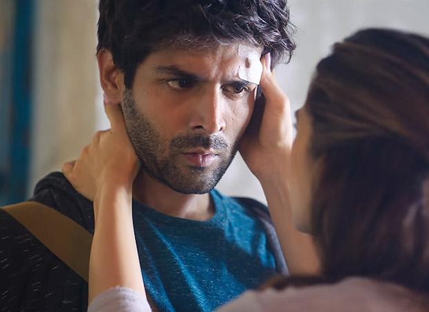 Box Office Love Aaj Kal Day 7 in overseas