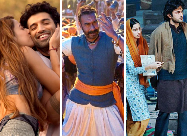 Box Office - Malang has a good hold in Week One, Tanhaji - The Unsung Warrior collects more than new release Shikara in its fifth week