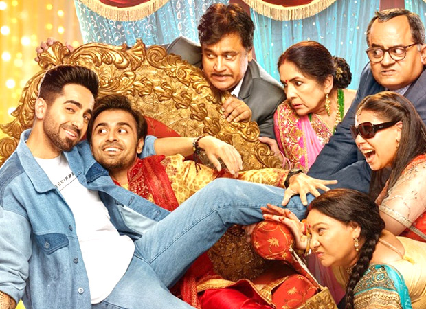 Box Office Prediction - Shubh Mangal Zyada Saavdhan to open in Rs. 8-9 crores range