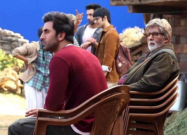 Brahmastra: Ranbir Kapoor and Amitabh Bachchan kick off final schedule, Alia Bhatt to join soon : Bollywood News - Bollywood Hungama